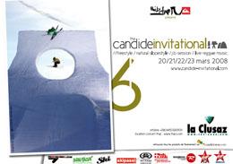 Candide Invitational 2008
