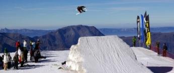 Le Mondial du Freeski aux 2 Alpes remplace le mondial du ski
