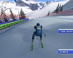 Ski Challenge 09 est sorti !