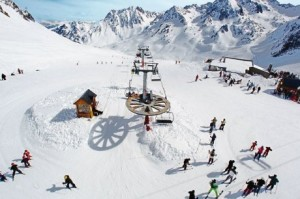 Bilan saison ski 2013