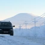 Equiper son véhicule pour se rendre au ski