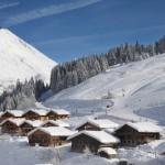 Un chalet à la montagne, un bon plan pour vos vacances au ski